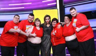 Анфиса Чехова раскроет секрет похудения на 3 миллиона