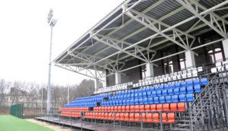 К Чемпионату мира по футболу 2018 в Ставропольском крае построено и открыто 5 тренировочных площадок
