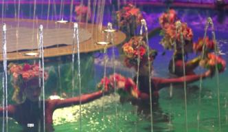 Цирк на воде в Кисловодске