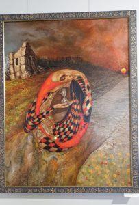 Художественная выставка в Ессентуках